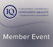 IQ Webinar Series Now Available