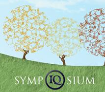 IQ Symposium 2013 Recognition Awards