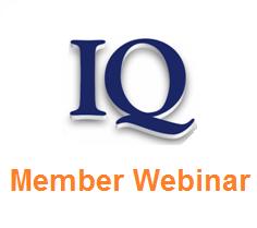 IQ Webinar Series: Itraconazole PBPK Working Group (DMLG)