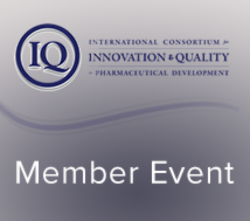 2014 IQ Consortium Annual Symposium Report and Presentations
