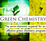 The 7 Elements Required for an Effective Green Chemistry Program
