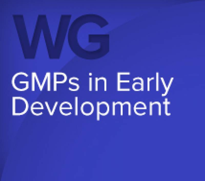 Program Announced for GMPs Workshop