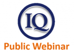 IQ Webinar: Biodistribution, PK/PD & related bioanalytical considerations - AAV based Gene Therapies