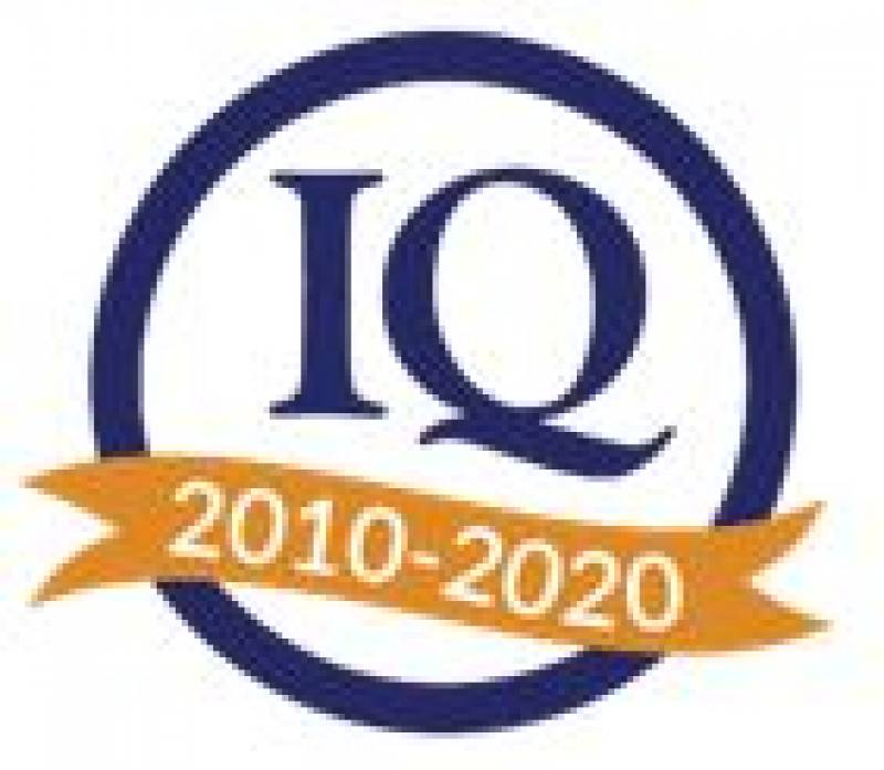 IQ Celebrates! A look back on the IQ Consortium's first decade with a Viewpoint in Pharm Tech