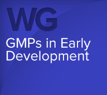 GMP's in Early Development Workshop a Success!