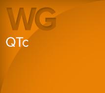 IQ QTc Working Group Completion