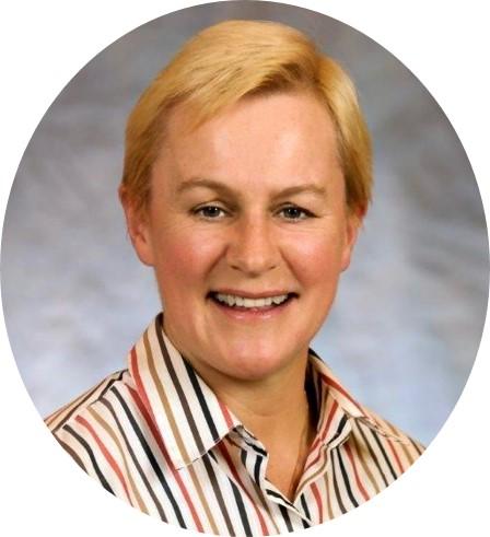 Margaret Faul, PhD