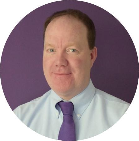 Michael Garvin, PhD
