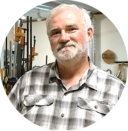 Terry Tougas, PhD